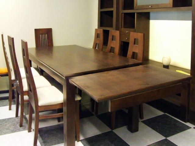 Mesa ampliable · Muebles Peñalver