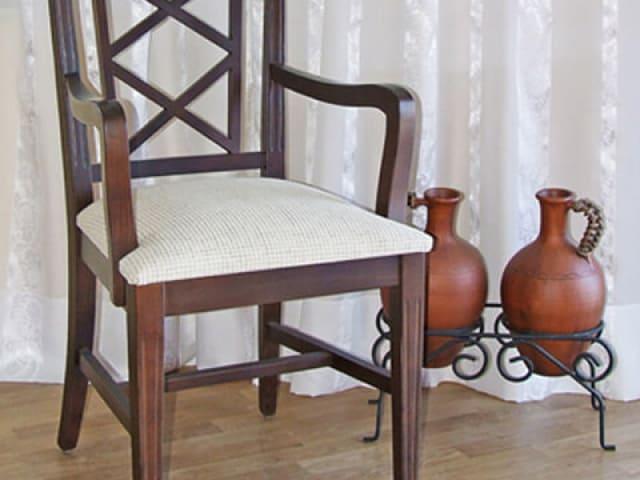 Sillón Referencia 2 ASPAS · Muebles Peñalver