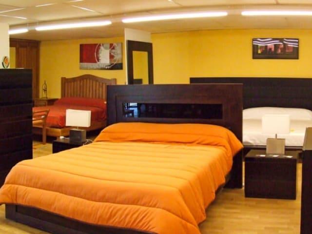 Dormitorio Referencia Viena · Muebles Penalver