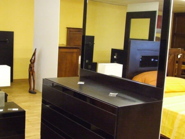 Cómoda Dormitorio Referencia Viena · Muebles Peñalver